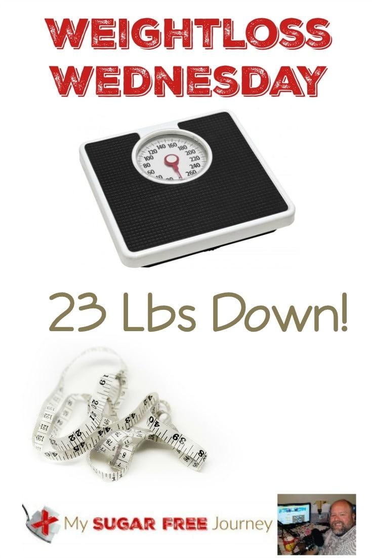 Weightloss Wednesday Master