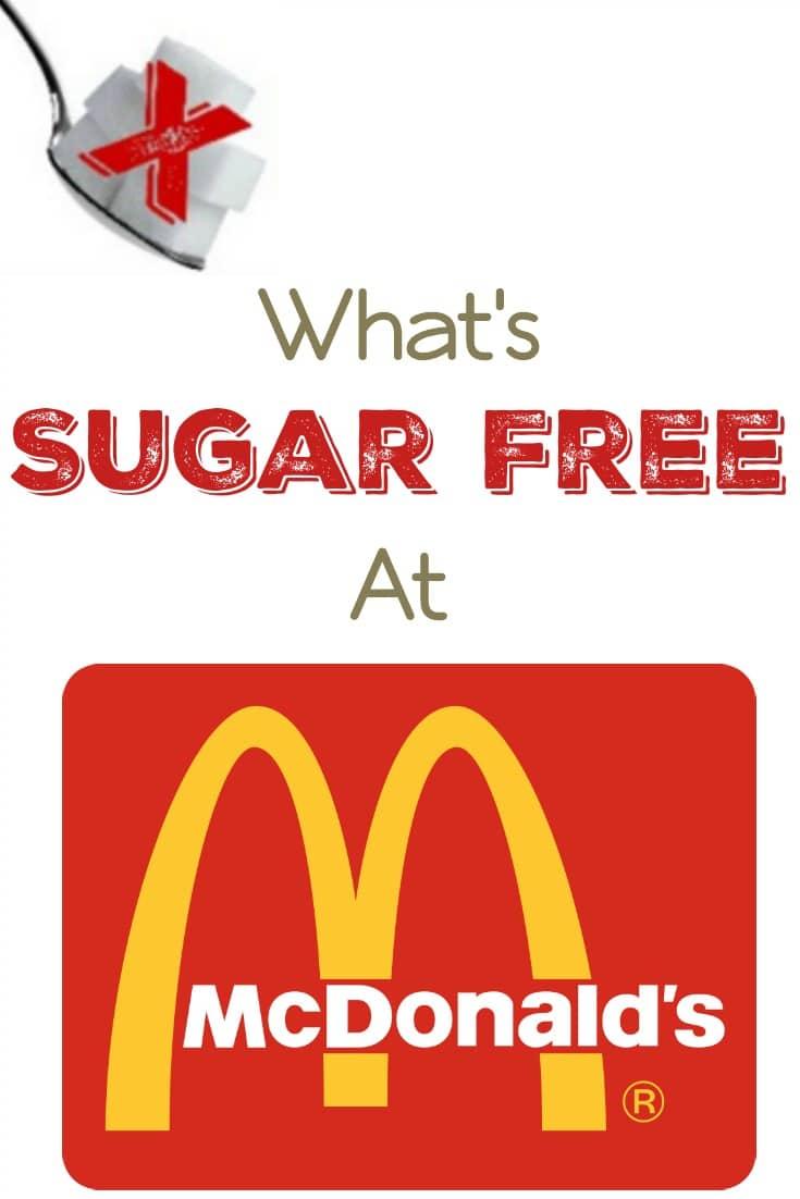 What's Sugar Free At Master