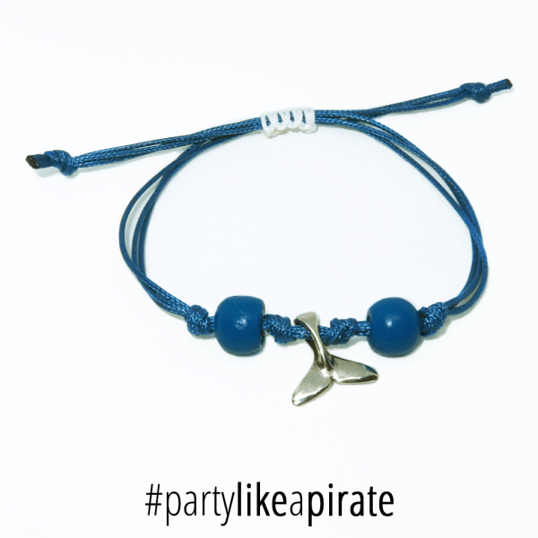 party like a pirate - pinna