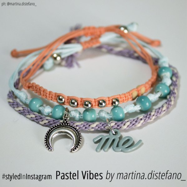 Pastel Vibes - martina.Distefano - set1