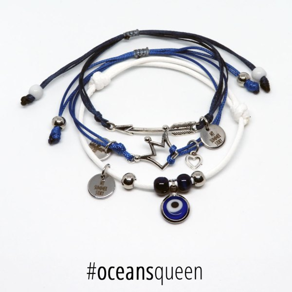 oceans' queen - set1