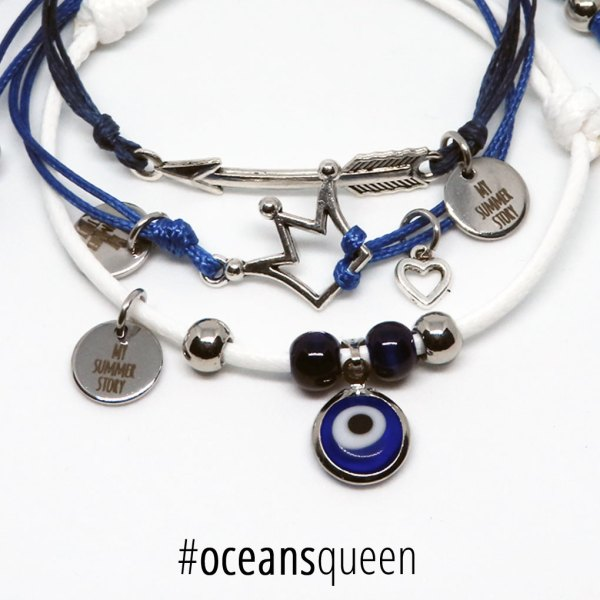 oceans' queen - set2