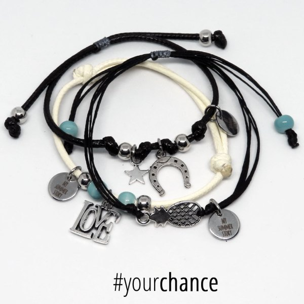your chance - set1