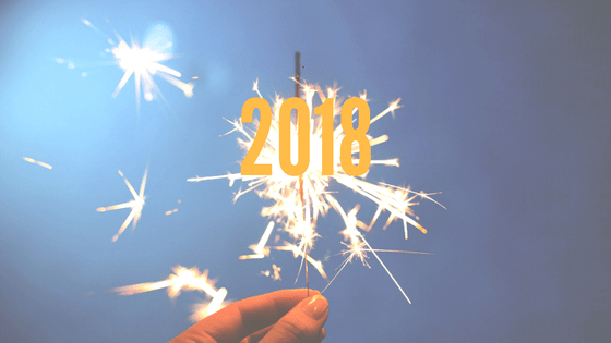 2018 by my sunny posts