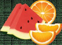my superhero foods seasonal fruit