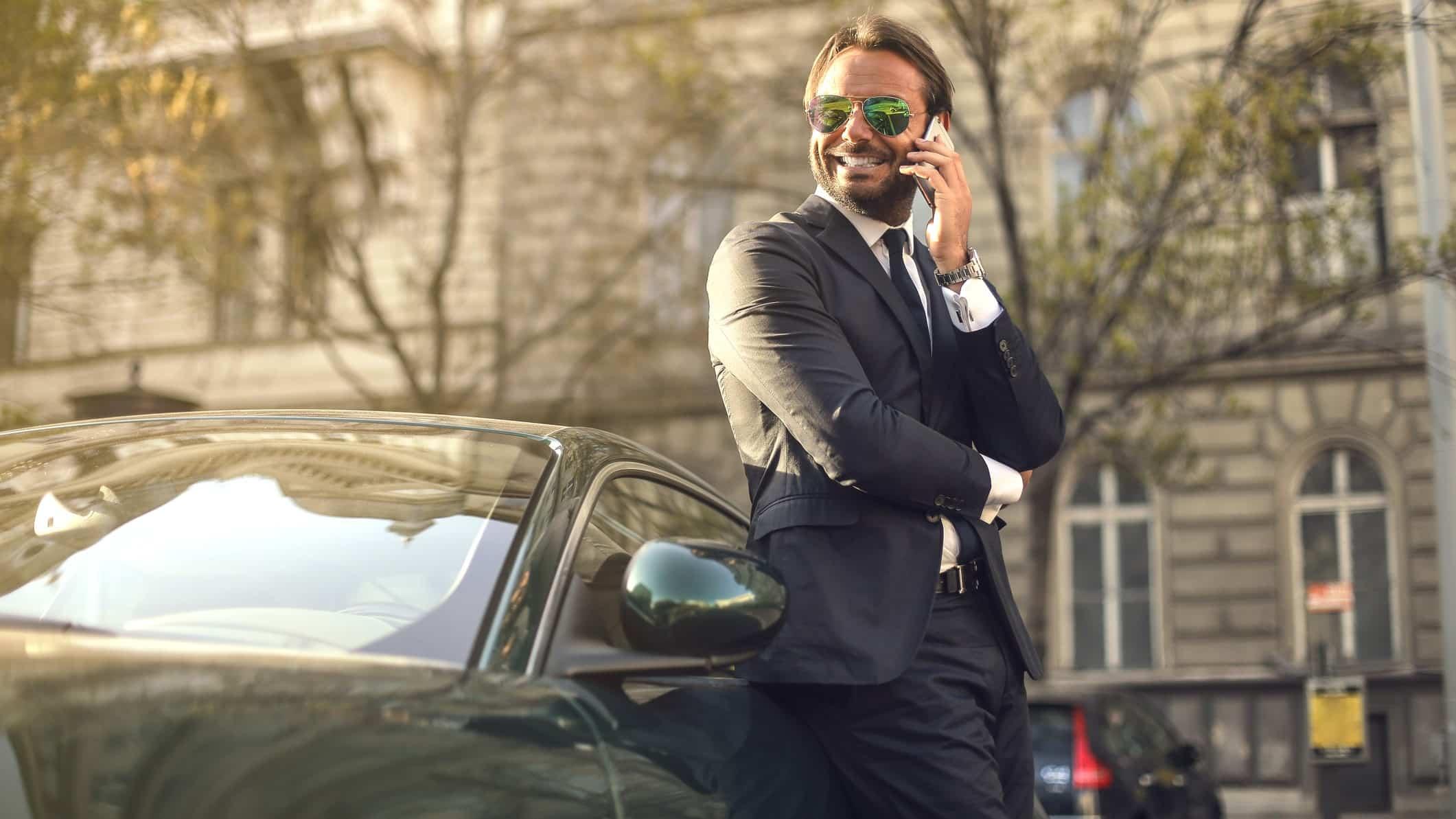 Make money talking to men