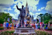 ORLANDO ATTRACTION DISNEY PARKS - ANIMAL KINGDOM, MAGIC KINGDOM, EPCOT AND HOLLYWOOD STUDIOS