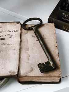 Key Diary
