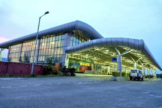Mysuru Airport