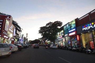 D Devaraj Urs Road, Mysuru