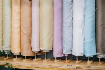 Textile | Photo byAnna TarazevichfromPexels