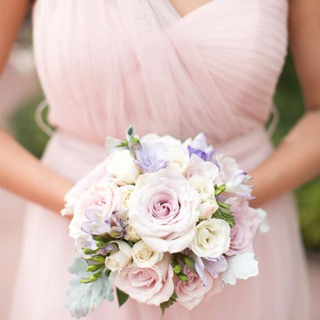 Wedding Color Blush Pink My Sweet Engagement