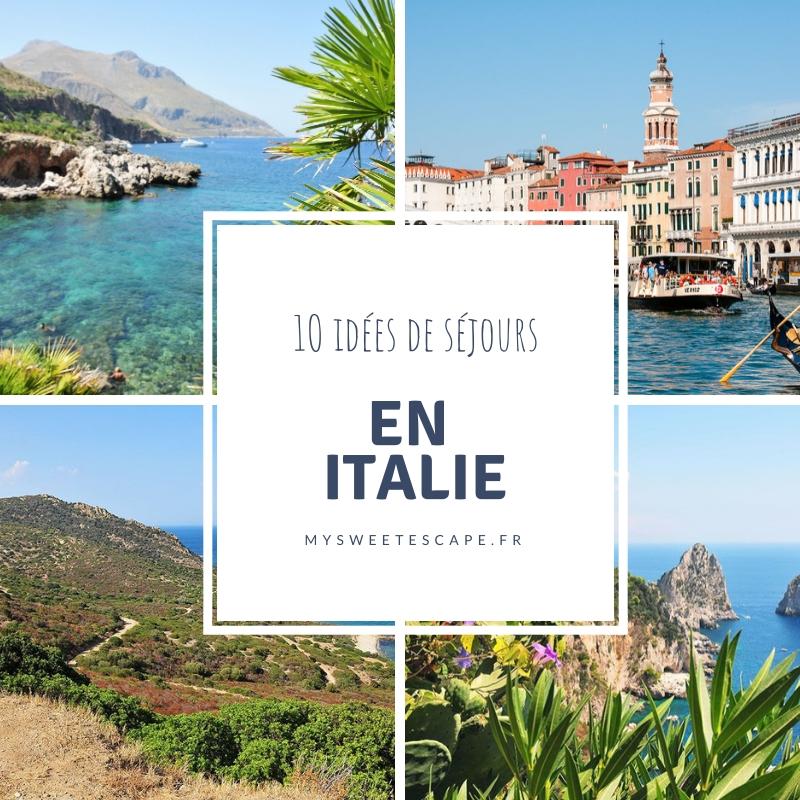 ou partir en vacances en italie cet ete