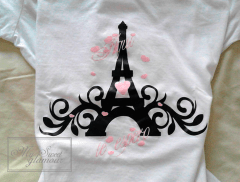 camiseta Paris 3