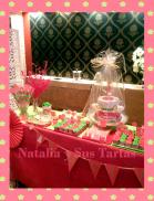 Mesa dulce comunión 1