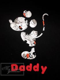 Camiseta día del Padre 8