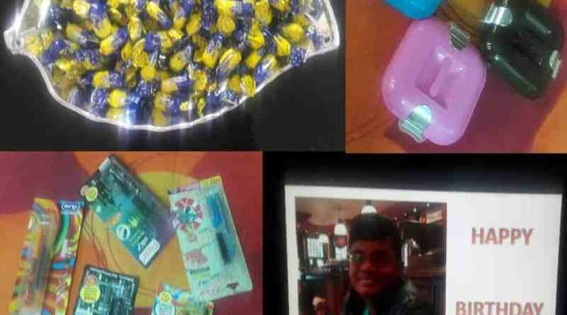 Mithu Birthday Celebration And Gifts