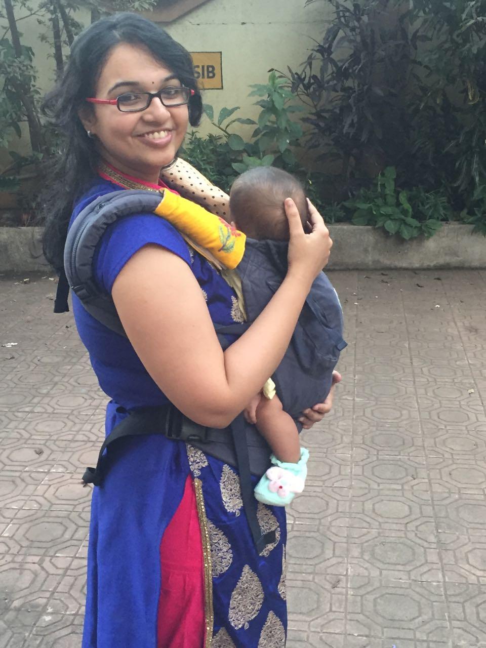 This Mom's Life - Vaishali