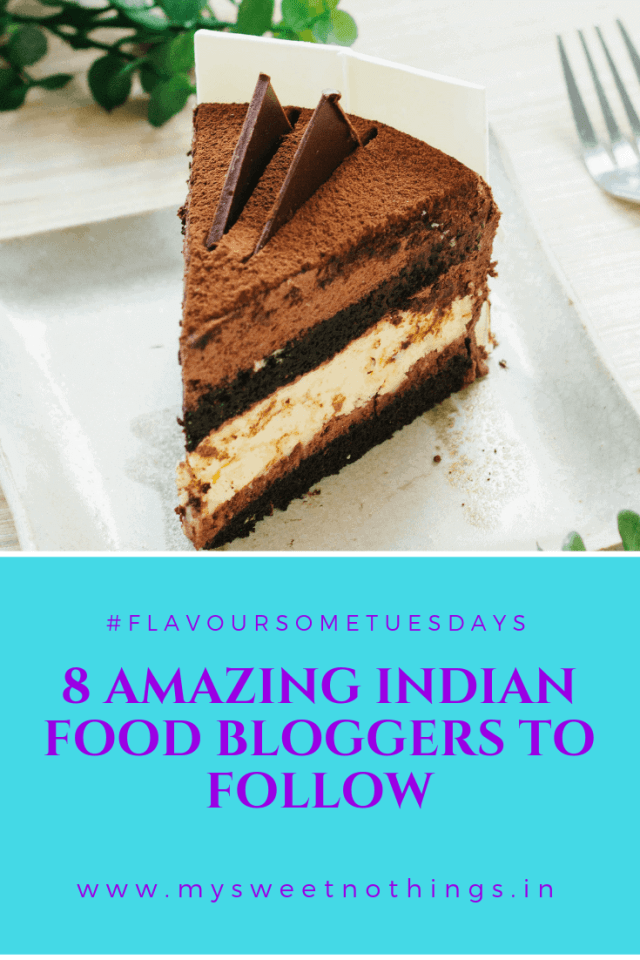 8 Amazing Indian Food Bloggers To Follow