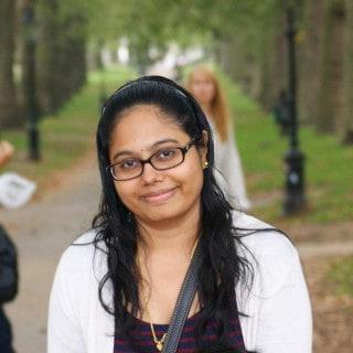Ms. Vinitha Dileep