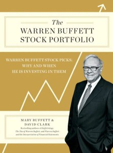 The Warren Buffet Stock Portfolio