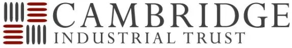 Cambridge Industrial Trust Logo