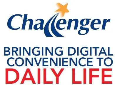 Challenger Technologies Logo