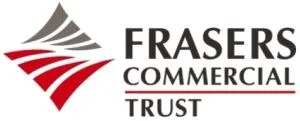 Frasers Commercial Trust Logo