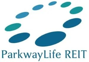 Parkway Life REIT Logo