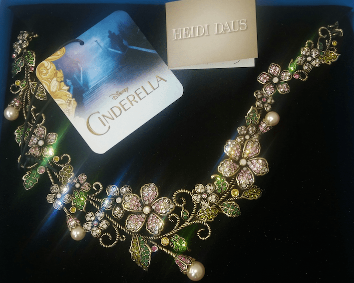 Shop The Exclusive Cinderella Collection At HSN One