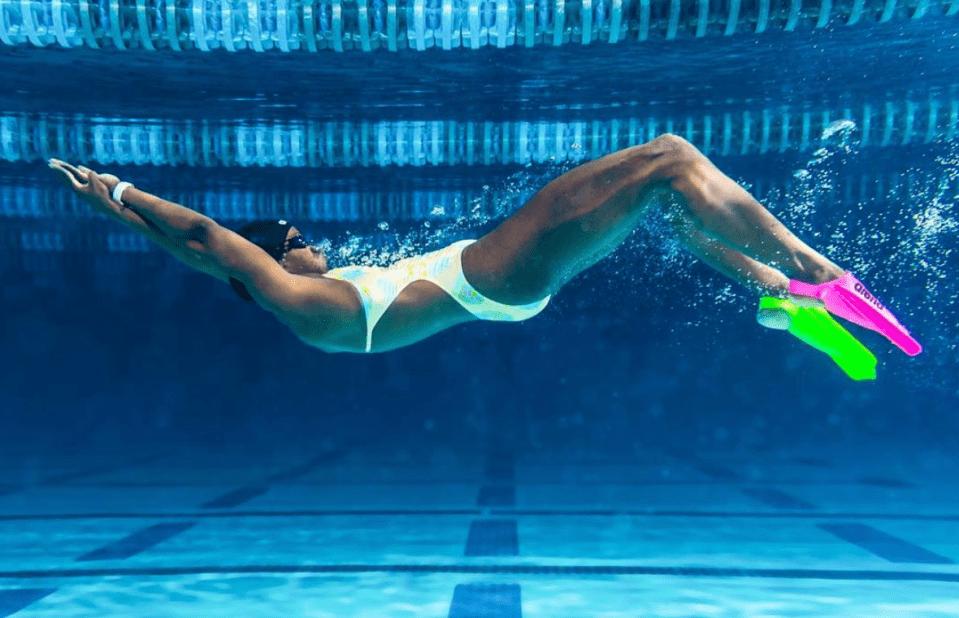 lajoya dolphin kick