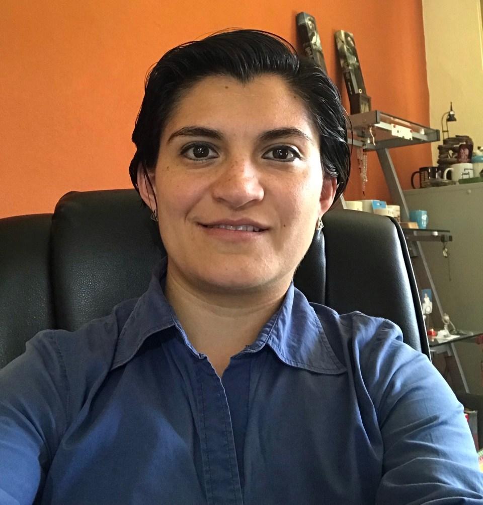 Mina Chrys Ambassador