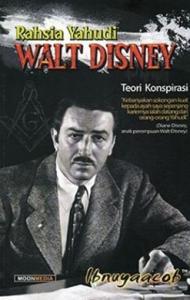 Rahsia Yahudi Walt Disney