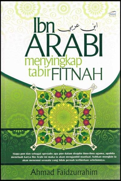 Ibn Arabi menyingkap tabir Fitnah