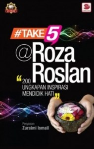 #Take5 @ Roza Roslan