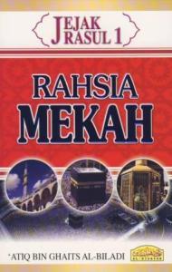 Rahsia Mekah - Jejak Rasul 1