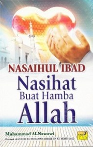 NASAIHUL IBAD NASIHAT BUAT HAMBA ALLAH