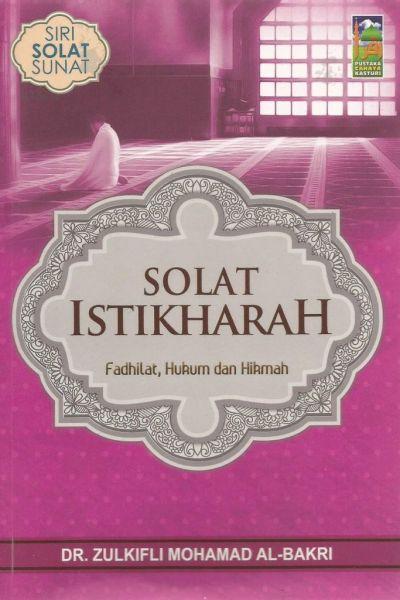 SOLAT ISTIKHARAH