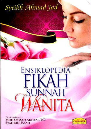 Ensiklopedia Fikah Sunnah Wanita S.C
