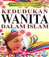 KEDUDUKAN WANITA DALAM ISLAM