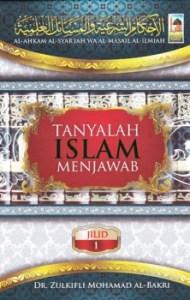 TANYALAH ISLAM MENJAWAB JLD 1