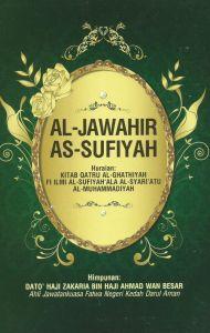 AL-JAWAHIR AS-SUFIYAH (RUMI)