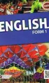 BUKU TEKS ENGLISH TINGKATAN 1