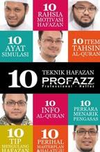 10 TEKNIK HAFAZAN PROFAZZ
