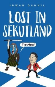 LOST IN SEKUTLAND