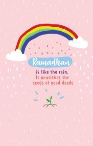 Ramadhan Planner (A)