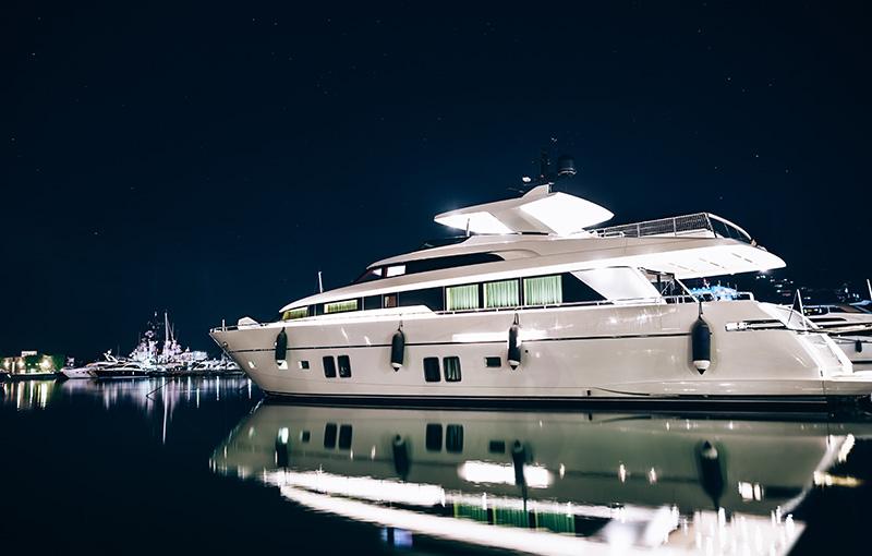 yacht-berth