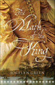 The Mark of the King, a book review by My Table of Three.