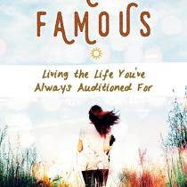 "My Table of Three's book review of Lisa Lloyd's book ""Chasing Famous"". #sponsored"