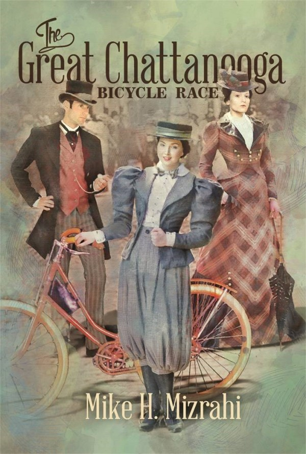 "Book Review on Mike H. Mizrahi's ""The Great Chattanooga Bicycle Race""."